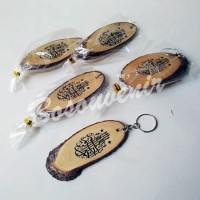 (Dijamin) Souvenir Gantungan Kunci Lavaz. Harga Murah & Unik