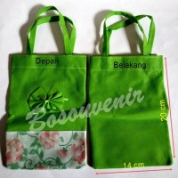 (Sale) Souvenir Tas 02