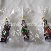 (Sale) Souvenir,Souvenir Gunting Kuku Hati,