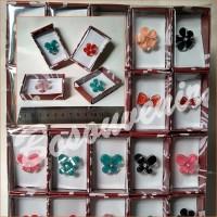 (Sale) Souvenir Bros bunga Kecil Harga .Grosir & Murah