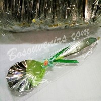 (Diskon) Souvenir centong besi