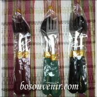 (Sale) Souvenir Sendok Kecil+ Bungkus plastik