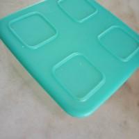 kotak makan tupperware Second