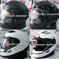 Helm Zeus Z611C Solid