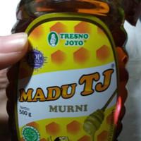 MADU TJ MURNI 500g