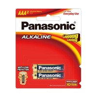 baterai panasonic alkaline long AAA