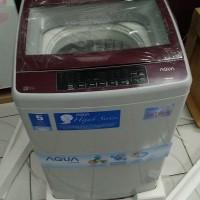 Mesin Cuci Aqua AQW 78DD Bandung Only