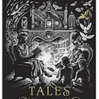 Buku Impor Tales of the Peculiar