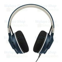 Headset Earphone Sennheiser Headphone Sennheiser Urbanite Xl I - Denim