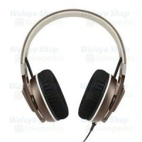 Headset Earphone Sennheiser Headphone Sennheiser Urbanite Xl I - Sand