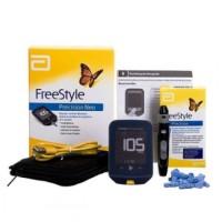 FreeStyle Optium Neo , alat cek gula darah free 25strip