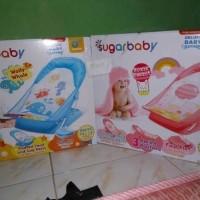 BABY BATHER SUGAR BABY DELUXE BABY BATHER KADO BAYI tempat mandi bayi
