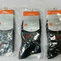 (Diskon) Kaos Kaki Nike Original Dewasa Import Cowok Cewek