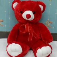 (Diskon) Boneka Teddy Bear Jumbo Besar Halus