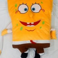 (Dijamin) Boneka Spongebob Squarepants Jumbo Besar Yelpo Halus