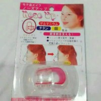(Murah) Nose Up Alat Pemancung Hidung Praktis Import Teknologi Japan