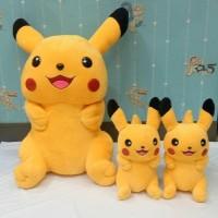 (Sale) Pokemon Pikachu Jumbo Cute