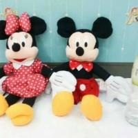 (Sale) Boneka Minnie M