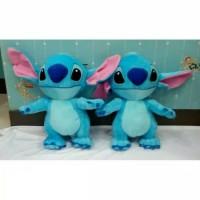 (Sale) Boneka Stitch Stand Besar