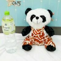 (Dijamin) Boneka Panda Kostum Bayi