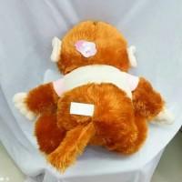 (Dijamin) Boneka Monyet Kaos