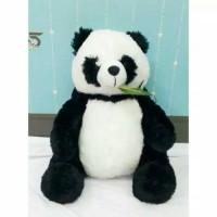 (Murah) Boneka Panda Daun Besar