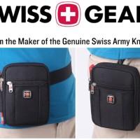 Case HP 6 6,5 inch outdoor sport tactical sarung cover tas pinggang