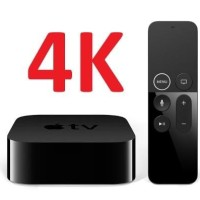 Ready Stock Apple TV 4K Generation 32GB Garansi Apple 1 Tahun BNIB