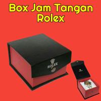 BOX JAM TANGAN MEREK ROLEX BOX KANCING