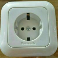 Stop Kontak Panasonic