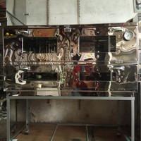 oven gas ukuran 120 x 55 x 70