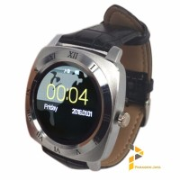 Smart watch DZ10 Smartwatch X3 Sim Card Memory Card Black Silver