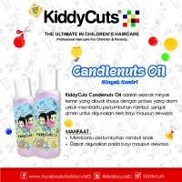 KiddyCuts Candlenuts Oil [Minyak Kemiri Anak]