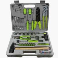 Tool Kit 100 Pcs Nankai / Nankai Tool Kit 100 Pcs,kotak perkakas