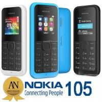 Nokia # 105 # dual sim SUPER DISCOUNT
