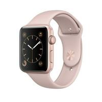 Jual Apple Watch Series 2 Rose Gold Murah Harga Terbaru 2021