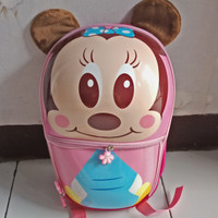 tas anak minnie mouse full body