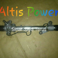 Rack Steering Altis Power