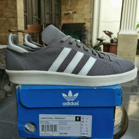 Adidas Campus 80s Primeknit Made In Germany