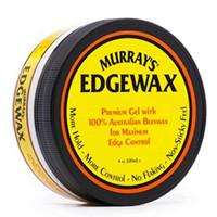 Pomade murrays edgewax Water-based