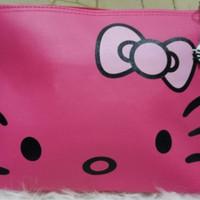 SLING BAG HK NEW/HELLO KITTY/TAS HELLO KITTY/TAS KOSMETIK/POUCH
