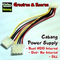 special produk Kabel Cabang Power Supply