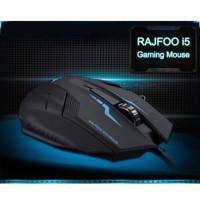 (Diskon) Mouse Model Gaming Mouse USB