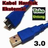baru Kabel Hardisk Eksternal USB 3,0
