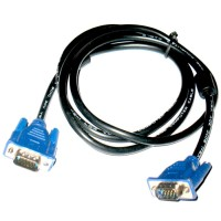 berkualitas Kabel VGA 1,5 Meter
