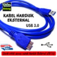 termurah Kabel Hardisk External USB 3,0