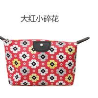 travel 015 (Motif ) Pouch Tas Kosmetik Bag Make Up Body Lotion Aksesor