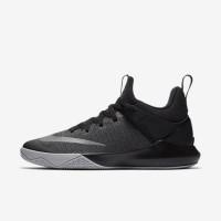 Sepatu Basket Nike Zoom Shift Black Original 897653-002 100% Ori