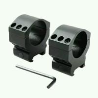 Mounting 6 Baut OD 30mm