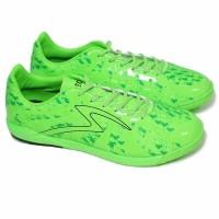 Sepatu Futsal Specs Barricada Ultima In (Opal Green)